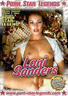 Porn Star Legends: Loni Sanders