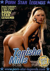 Porn Star Legends: Tonisha Mills