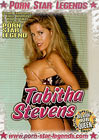 Porn Star Legends: Tabitha Stevens