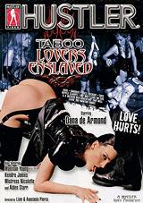 Taboo: Lovers Enslaved