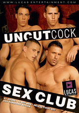 Uncut Cock Sex Club