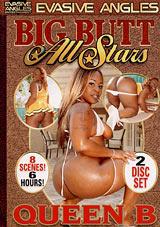 Big Butt All Stars: Queen B