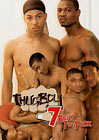 Thug Boy 7: Built To Fuck