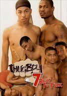 Thug Boy 7: Built To Fuck