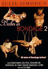 Babes In Bondage 2