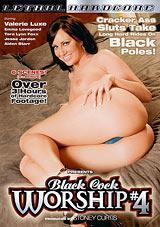 Black Cock Worship 4