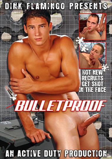 Bulletproof 1 Cover