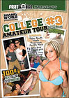 College Amateur Tour 3: Spring Break