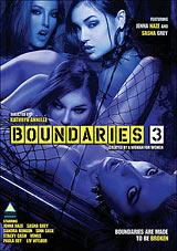 Boundaries 3