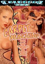 Carpet Munching