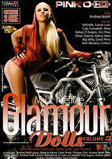 Glamour Dolls 3