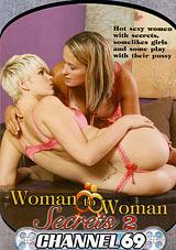 Woman To Woman Secrets 2