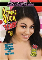 Stroke Suck And Tease 5