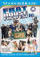 Frat House Fuckfest 10