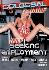 MILF Seeking Employment