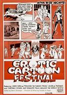 Erotic Cartoon Festival