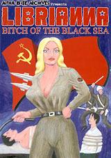 Librianna: Bitch Of The Black Sea