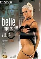 Belle E Impossibili 4