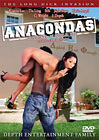 Anacondas and Lil Mamas 3