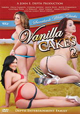 Vanilla Cakes 2