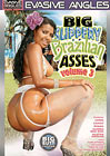 Big Slippery Brazilian Asses 3