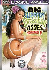 Big Slippery Brazilian Asses 3