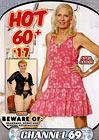 Hot 60 Plus 17