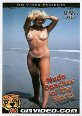 Nude Beaches Of The World 13