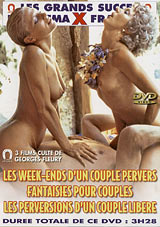 Weekend Of A Perverted Couple -French