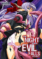 The Night When Evil Falls 2