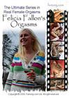 Felicia Fallon's Orgasms