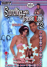 Snoodling With Transsexuals 2