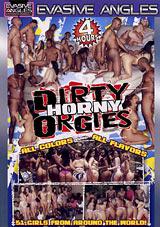 Dirty Horny Orgies