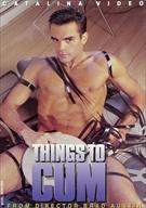 Things To Cum