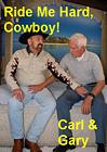 Ride Me Hard Cowboy