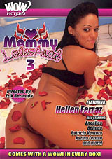 Mommy Loves Anal 3