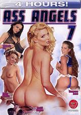 Ass Angels 7