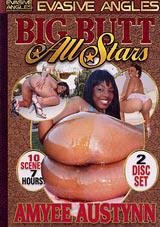 Big Butt All Stars: Amyee Austynn Part 2