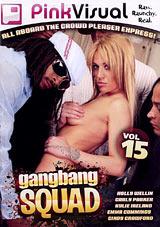 Gang Bang Squad 15