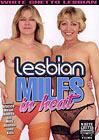 Lesbian MILFS In Heat