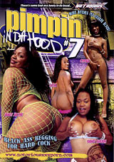 Pimpin In Da Hood 7