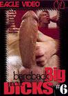 Bareback Big Uncut Dicks 6