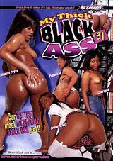 My Thick Black Ass 31