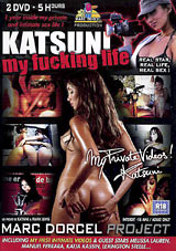 Katsuni: My Fucking Life Part 2