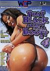 Phat Black Juicy Anal Booty 4