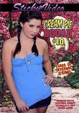 Cream Pie Squad 10