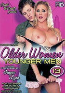 Older Women Younger Men 13