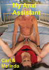 My Anal Assistant