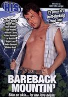 Bareback Mountin'
