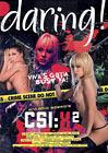 Antonio Adamo's CSI: X2